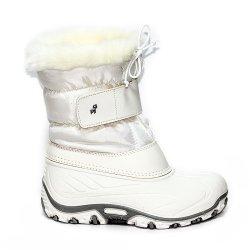 Apreskiuri copii  - Apreskiuri copii de iarna cu blana pj shoes Fun royal 21-36