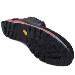 Ghete goretex  - Ghete Gore-tex Vibram La Sportiva Trango Tech Leather Gtx negru 38-48