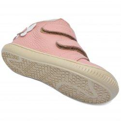 Accesorii  - Ghete fete flexibile hokide 417 roz fluture 18-25