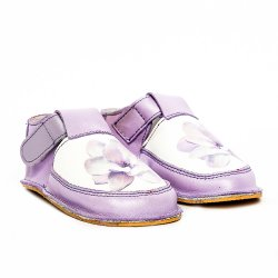 Incaltaminte flexibila copii  - Incaltaminte copii cu talpa flexibila Woc 001 rosu 18-25