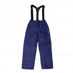 Salopete ski copii  - Pantaloni de sky copii 1804 blu 104-164cm