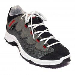 Ghete goretex copii  - Pantofi copii impermeabili Ibex Rx Tex gri 36-45