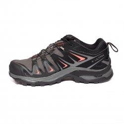 Ghete goretex  - Pantofi gore-tex impermeabli Dama Salomon X Ultra 3 gtx negru r 36-41