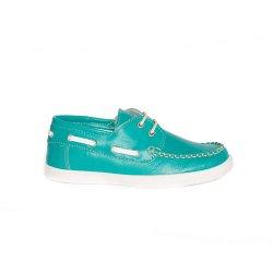 Pantofi copii  - Pantofi mocasini copii piele pj shoes Jose vernil 27-36