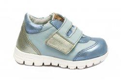 Pantofi sport copii  - Pantofi sport copii pj shoes Tokyo cielo 18-26