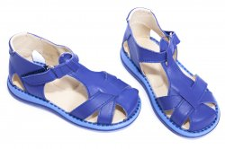 Sandale copii  - Sandale baieti 346 blumarin