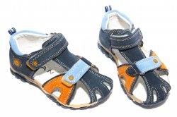 Sandale copii  - Sandale copii 149 albastru