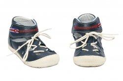 Sandale copii  - Sandale copii flexibile Tahiti 211401 blumarin 17-22