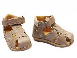Sandale copii  - Sandalute copii Marte bej