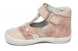Sandale copii  - Sandalute fete hokide 403 roz 18-24