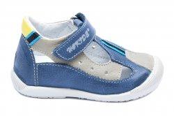 Sandale copii  - Sandalute ortopedice copii hokide 139 blumarin 18-24