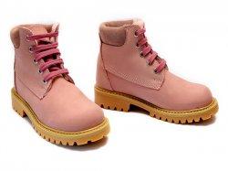 Ghete blana copii  - Ghete copii pj shoes insulet roz