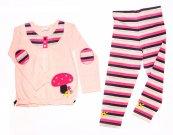 Compleuri fete ciupercuta 3960 roz