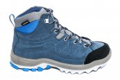 Ghete copii Gore-tex Garmont Escape Tour GTX albastru 26-39