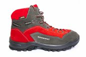 Ghete copii goretex Garmont dragontail jr gtx rosu 28-39