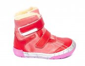 Ghete fete blana pj shoes Kiro fuxia roz 20-29