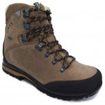 Ghete gore-tex cu talpa Vibram Alfa berg advance gtx w brown 36-49