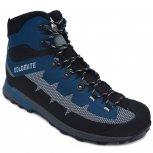 Ghete gore-tex talpa Michelin Dolomite Steinbock WT GTX albastru gri 36-49