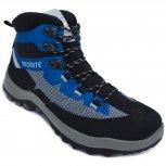 Ghete impermeabile JR Dolomite Steinbock WT GTX albastru 26-38