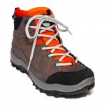 Ghete impermeabile copii Gt-Tex Escape arancio 26-39