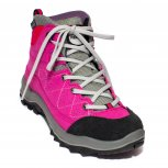 Ghete impermeabile copii Gt-Tex Escape fuxia 26-39