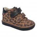 Ghetute copii cu talonet hokide 418 leopard 18-25