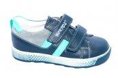 Pantofi baieti hokide sport 316 blumarin 22-30