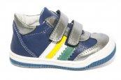 Pantofi copii pj shoes Costa indigo 20-26