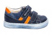 Pantofi baieti sport hokide 316 blu port 22-32