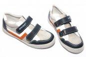 Pantofi baieti sport hokide 344 albastru port