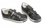 Pantofi copii hokide 316 negru new 22-35