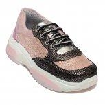 Pantofi fete sport pj shoes Kai roz 27-38