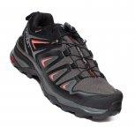 Pantofi gore-tex impermeabli Dama Salomon X Ultra 3 gtx negru r 36-41
