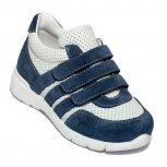Pantofi sport baieti Avus 15 albastru 20-35