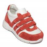 Pantofi sport fete Avus 15 roz alb 20-35