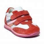 Pantofi sport fete avus 794 roz alb 19-27