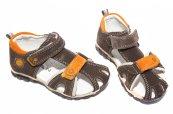Sandale copii 149 maro