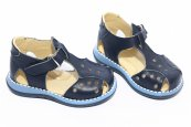 Sandale copii 345 blu