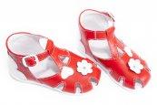Sandale copii de vara hokide 77 rosu
