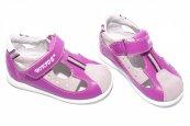 Sandale fete hokide 139 fuxia roz