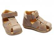 Sandalute copii Marte bej
