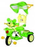 Triciclete copii Kidoo Teddy Bear 12009