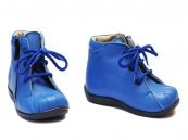 Ghetute copii 743 blue