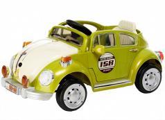 Masinuta electrica VW Beetle Kiddo