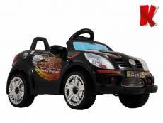 Masinuta electrica cu telecomanda Cabrio