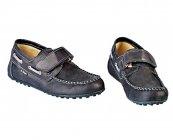 Pantofi baieti jose negru