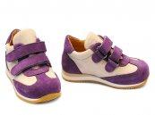 Pantofi copii sport fete 325 mov