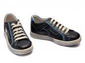Pantofi copii sport hokide 288 albastru