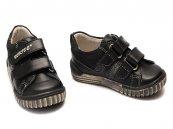 Pantofi piele copii hokide 316 negru