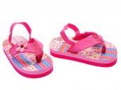 Papuci fete 8825 roz